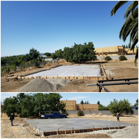 Foundation by LG Concrete
