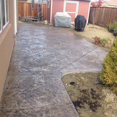 patios by LG Concrete